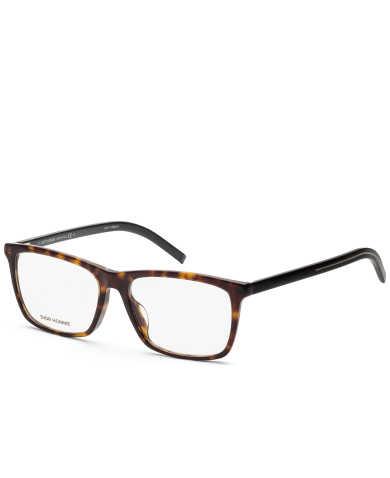 Christian Dior Men's Opticals BLACK261F-86-55-16