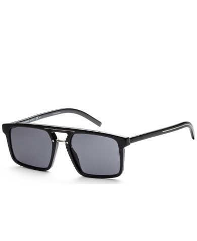 Christian Dior Men's Sunglasses BLACK262S-0807-2K