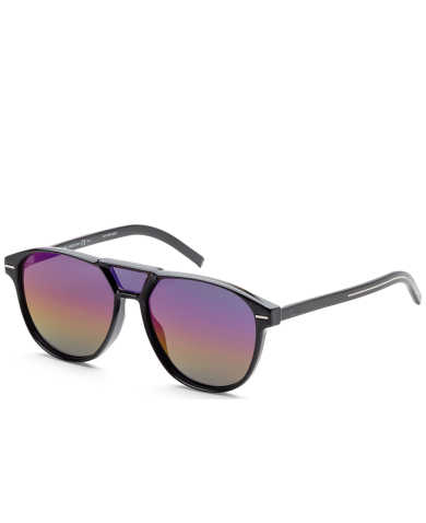 Christian Dior Men's Sunglasses BLACK263S-0807-R3