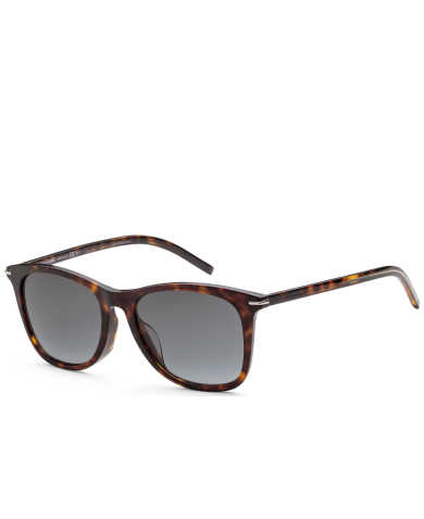 Christian Dior Men's Sunglasses BLACK268FS-0086-9O