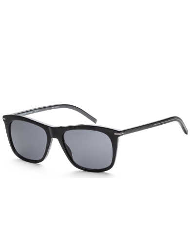 Christian Dior Men's Sunglasses BLACK268S-0807-IR