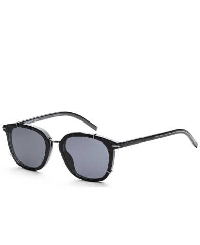 Christian Dior Men's Sunglasses BLACK272S-0807-2K