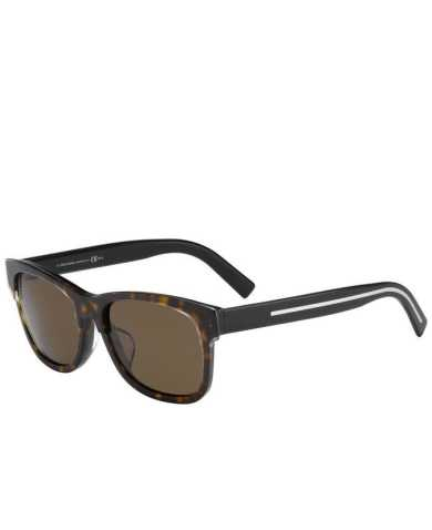 Christian Dior Men's Sunglasses BLACKTIE19-L1L-SP