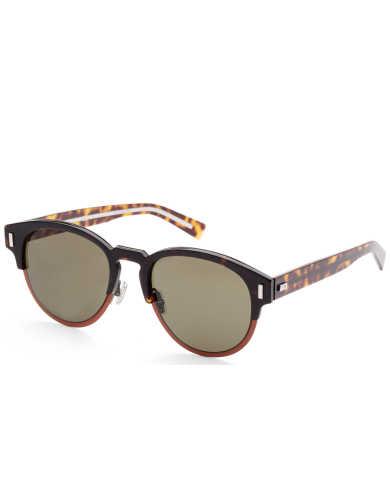 Christian Dior Men's Sunglasses BLACKTIE2-0SJ-0TGR-52-21