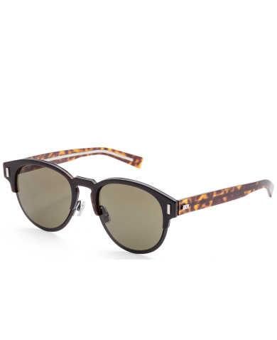 Christian Dior Men's Sunglasses BLACKTIE2-0SJ-0UDE-52-21