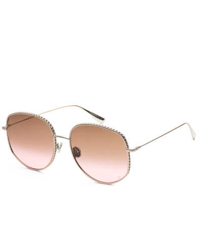 Christian Dior Women's Sunglasses BYDIOR2S-03YG-86