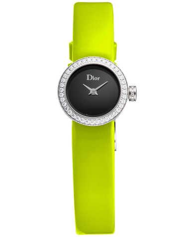 Christian Dior Women's Watch CD040110A008