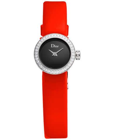 Christian Dior Women's Watch CD040110A010