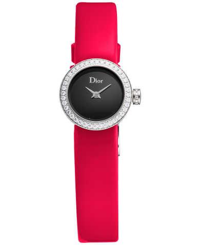Christian Dior Women's Watch CD040110A011