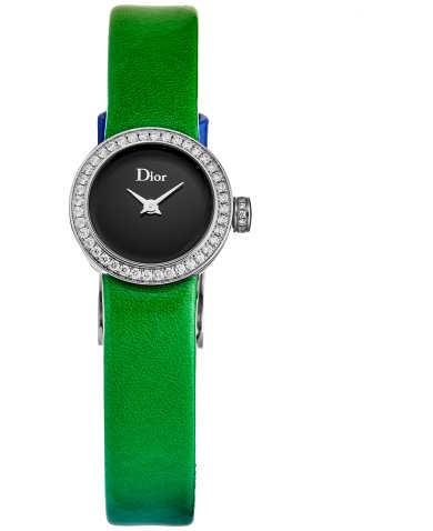 Christian Dior Women's Watch CD040110A017