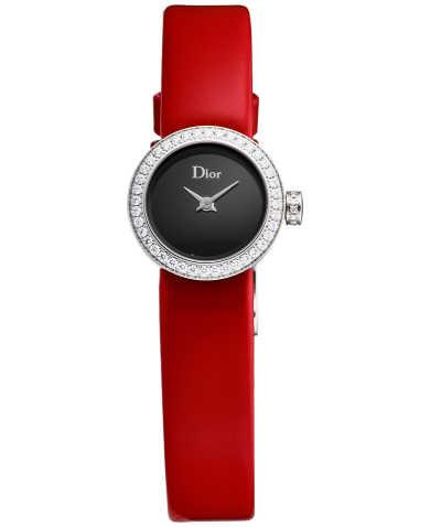 Christian Dior Women's Watch CD040110A018