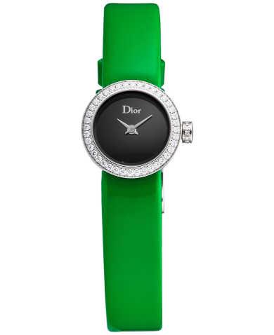 Christian Dior Women's Watch CD040110A019