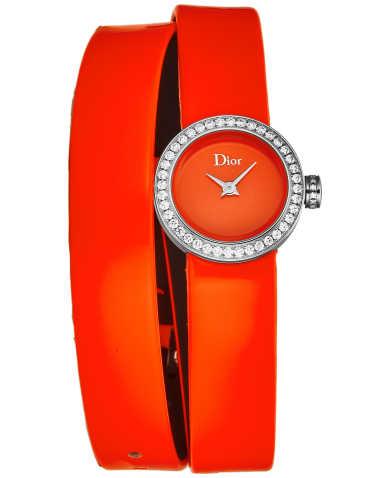 Christian Dior Women's Watch CD040110A022