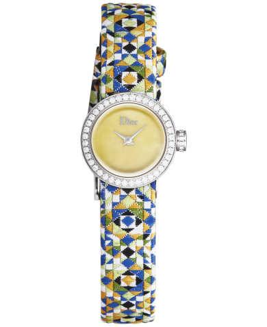 Christian Dior Women's Watch CD040110A025