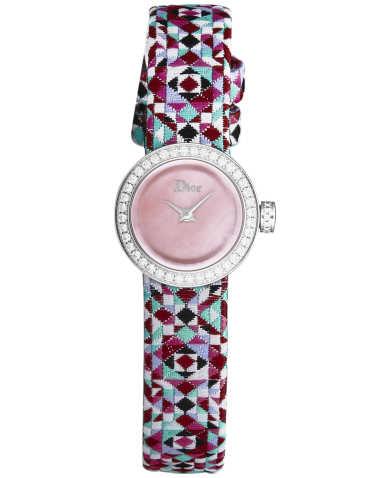Christian Dior Women's Watch CD040110A026