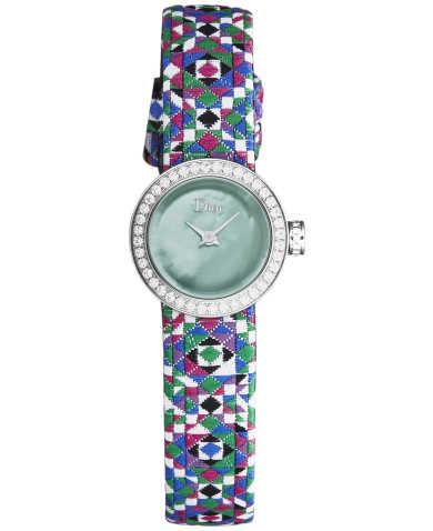 Christian Dior Women's Watch CD040110A027
