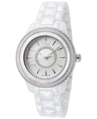 Christian Dior Dior VIII Montaigne Women's Quartz Watch CD1231E4C001