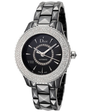 Christian Dior Women's Automatic Watch CD1235E1C001