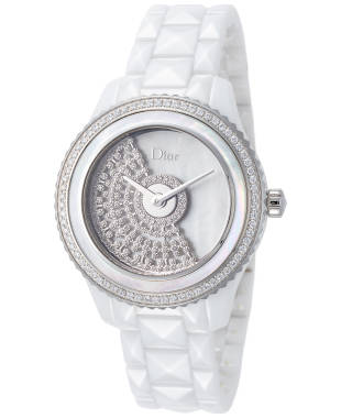 Christian Dior Dior VIII Grand Bal Women's Automatic Watch CD123BE1C001
