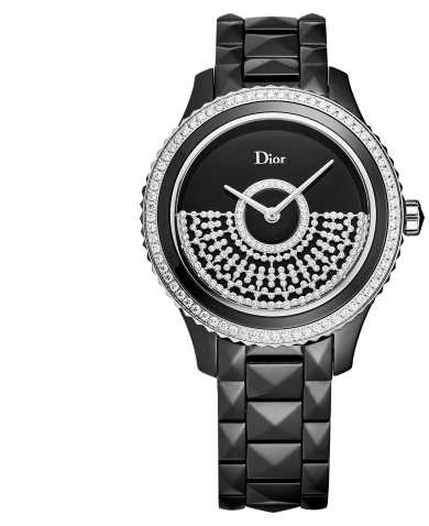 Christian Dior Dior VIII Grand Bal Women's Automatic Watch CD124BE3C001