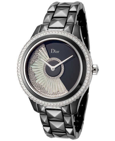 Christian Dior Dior VIII Grand Bal Women's Automatic Watch CD124BE3C003
