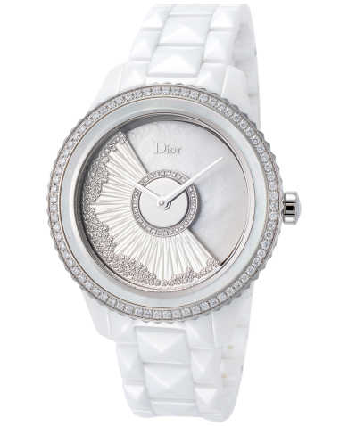 Christian Dior Dior VIII Grand Bal Women's Automatic Watch CD124BE4C002