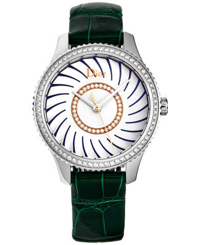Christian Dior Women's Watch CD152112A001