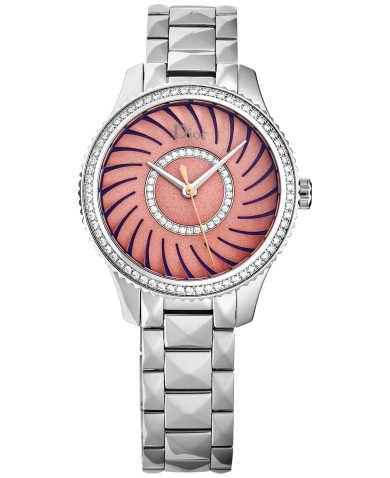 Christian Dior Women's Watch CD152113M001
