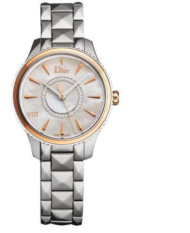Christian Dior Dior VIII Montaigne Women's Quartz Watch CD1521I0M001