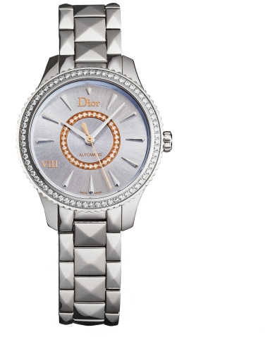 Christian Dior Dior VIII Montaigne Women's Automatic Watch CD152510M001