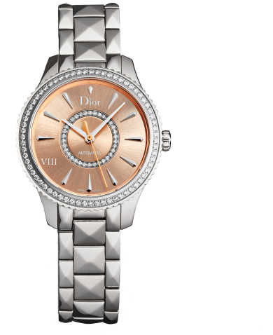Christian Dior Dior VIII Montaigne Women's Automatic Watch CD152510M002