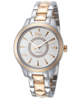 Christian Dior Dior VIII Montaigne Women's Automatic Watch CD1525I0M001