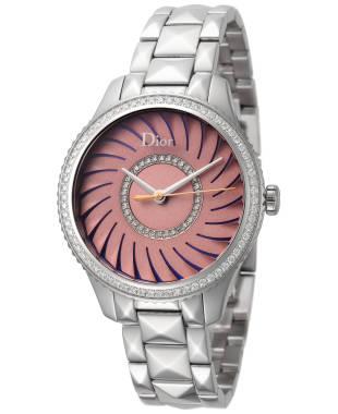 Christian Dior Dior VIII Montaigne Women's Quartz Watch CD153113M001