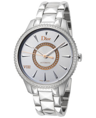 Christian Dior Dior VIII Montaigne Women's Automatic Watch CD153510M001