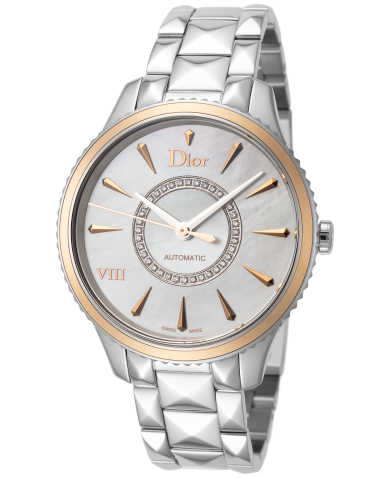 Christian Dior Dior VIII Montaigne Women's Automatic Watch CD1535I0M001