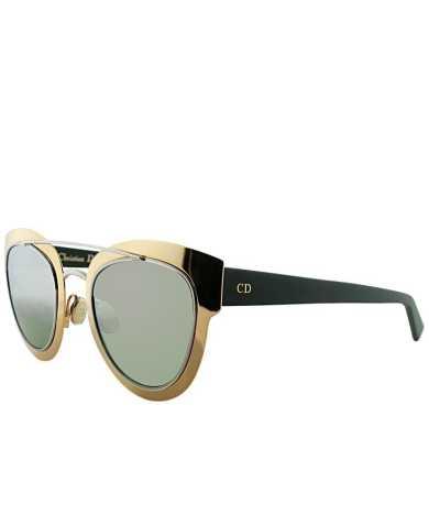 Christian Dior Women's Sunglasses CHROMICS-0LMM-9G