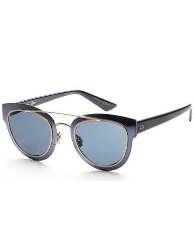 Christian Dior Women's Sunglasses CHROMICS-RKZ-9A-47