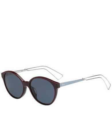 Christian Dior Women's Sunglasses CONFID1S-LMN-9A