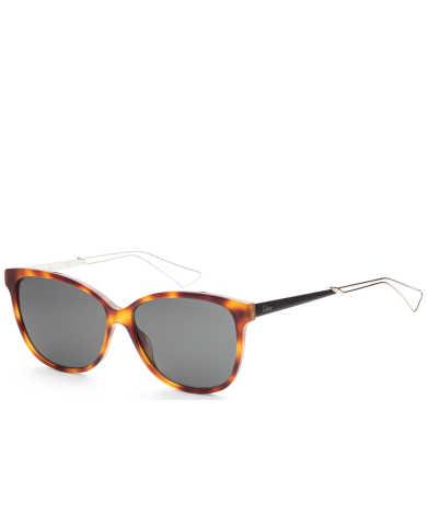 Christian Dior Women's Sunglasses CONFID2S-09G0-P9