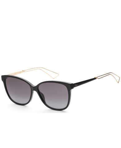 Christian Dior Women's Sunglasses CONFID2S-0QFE-HD