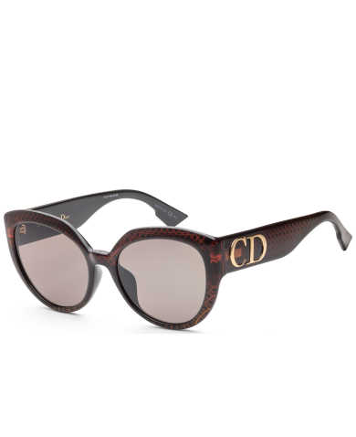 Christian Dior Women's Sunglasses DDIORFS-DCB-2M