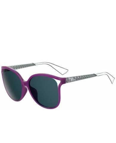 Christian Dior Women's Sunglasses DIORAMA3FS-00X-T9