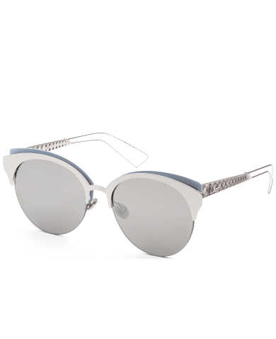 Christian Dior Women's Sunglasses DIORAMACLUB-02BW-55-18