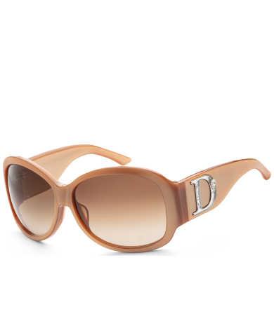 Christian Dior Women's Sunglasses DIORBOUDOI-0N2Z-CC