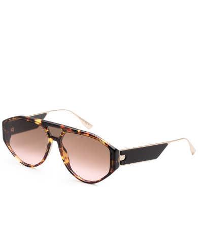 Christian Dior Women's Sunglasses DIORCLAN1S-86-86