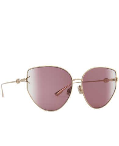 Christian Dior Women's Sunglasses DIORGIPSY1-0000-62