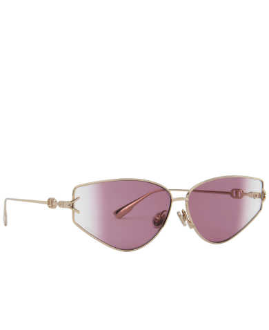 Christian Dior Women's Sunglasses DIORGIPSY2-0000-62-PK
