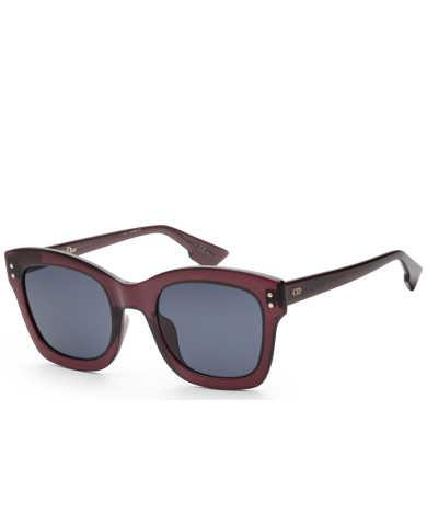 Christian Dior Women's Sunglasses DIORIZ2S-00T7-KU