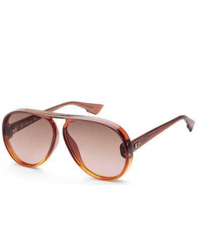 Christian Dior Women's Sunglasses DIORLIAS-12J-HA