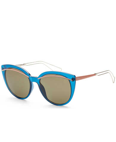 Christian Dior Women's Sunglasses DIORLINER-0UGT-56-18